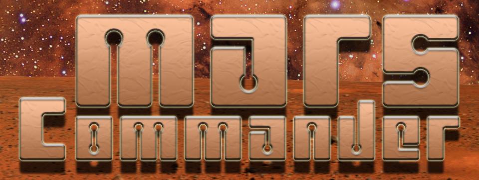 Mars Commander